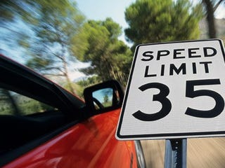 Illustration for article titled Captain Obvious Of The Day: ABC News Says Speed Cameras Work