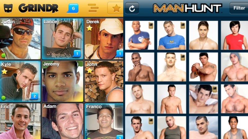 What a good gay hookup app