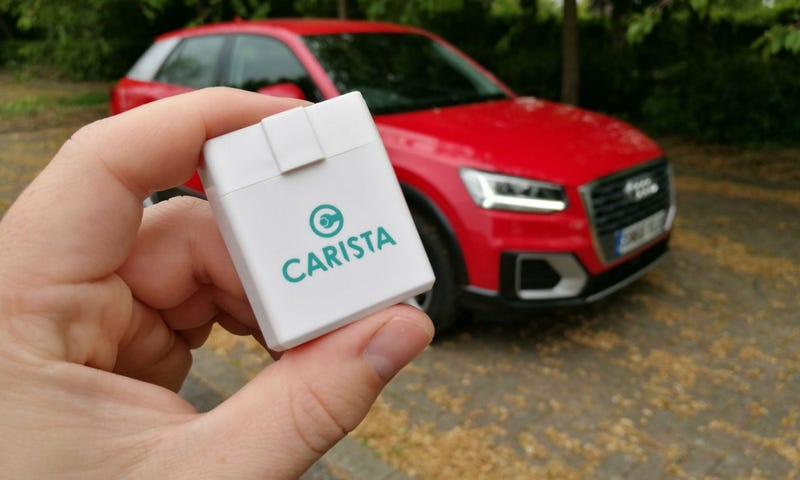 Carista lets you customize things the dealer never wanted