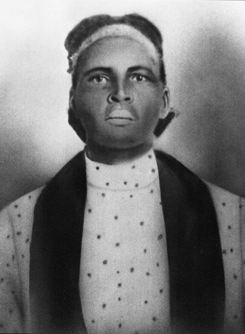 "Elizabeth ""Bettie"" Lane Dickey, Leon County, Fla., 19—State Archives of Florida"