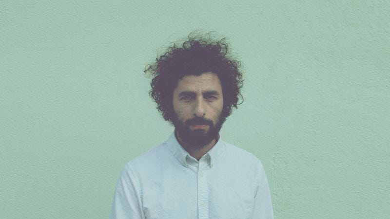 Illustration for article titled On José González's newest, more of the same isn't