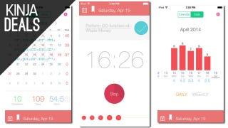 Illustration for article titled The Best App Deals for November 4, 2014