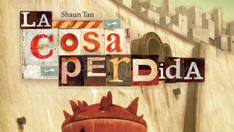 Illustration for article titled La Cosa Perdida Libro Pdf Download