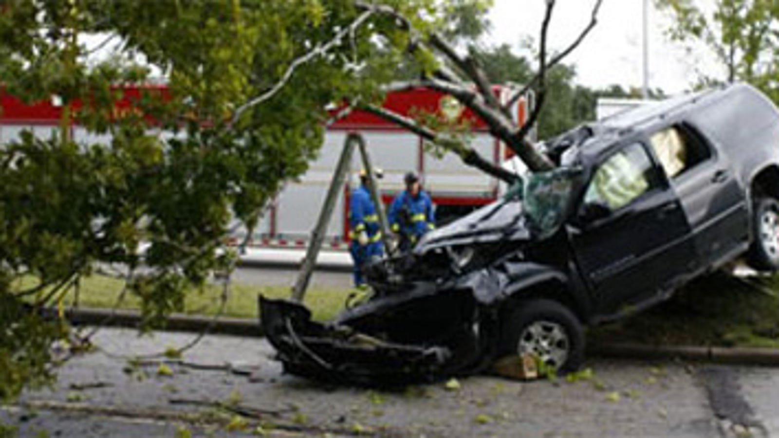 Car Accident Settlement >> John O'Quinn, Lawyer And Car Collector, Killed In Accident