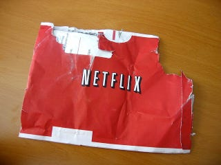 Illustration for article titled Netflix CEO: Hey, You Get What You Pay For