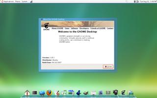 Illustration for article titled Top 10 Gnome Desktop Tweaks