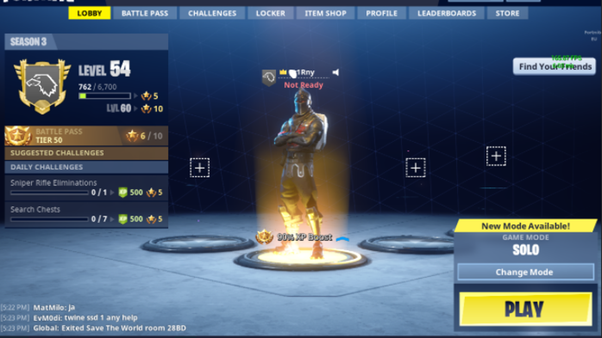 What S Really Going On With All Those Hacked Fortnite Accounts