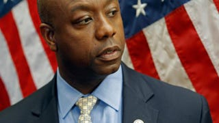 Sen. Tim Scott (R-S.C.)Chip Somodevilla/Getty Images
