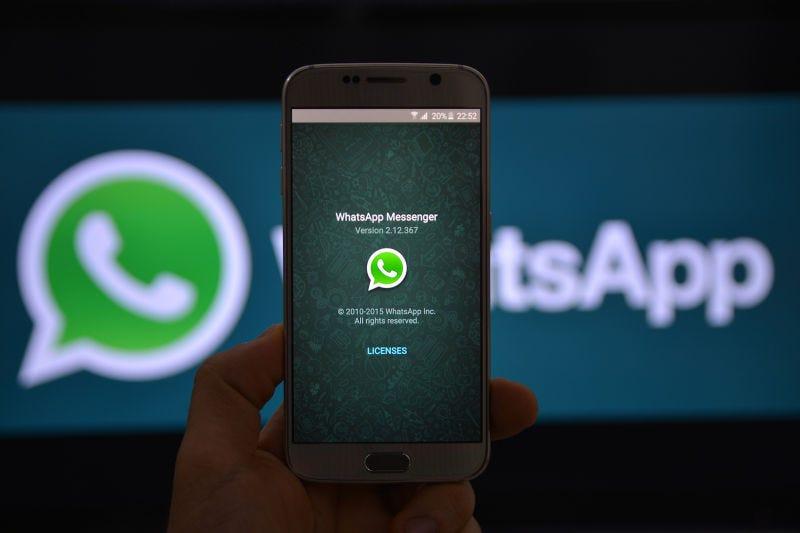 Illustration for article titled El enésimo problema de privacidad de WhatsApp: no elimina conversaciones aunque las borres