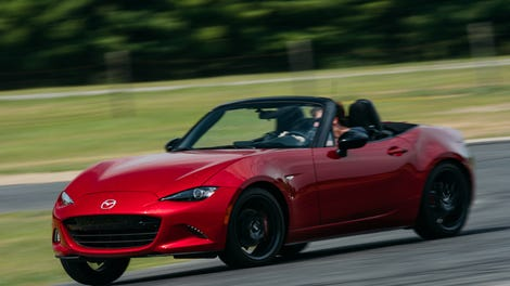 Why You Cant Have This Sweet New Miata Hardtop