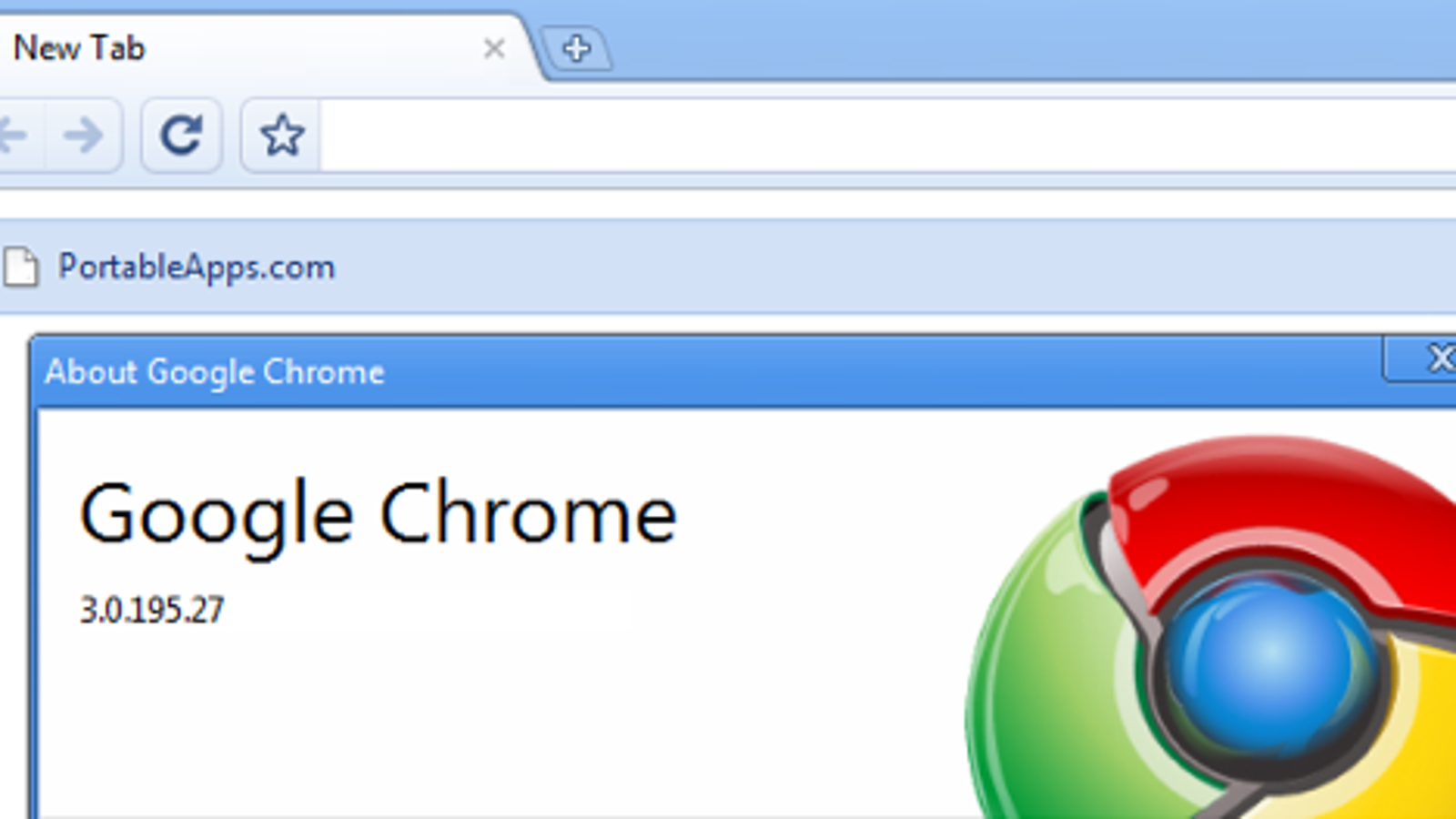 Chrome Portable 3 0 Lets You Take Google's Browser Anywhere