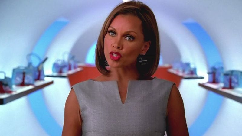 Vanessa Williams in Ugly Betty