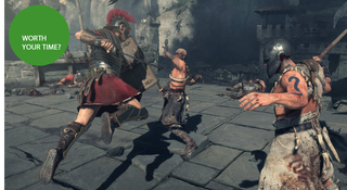 Illustration for article titled Ryse: Son of Rome is Worth Your Time
