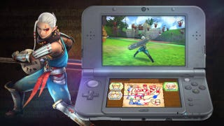 Tetra, The King, and The Hyrule Warriors Could Be Coming to 3DS!