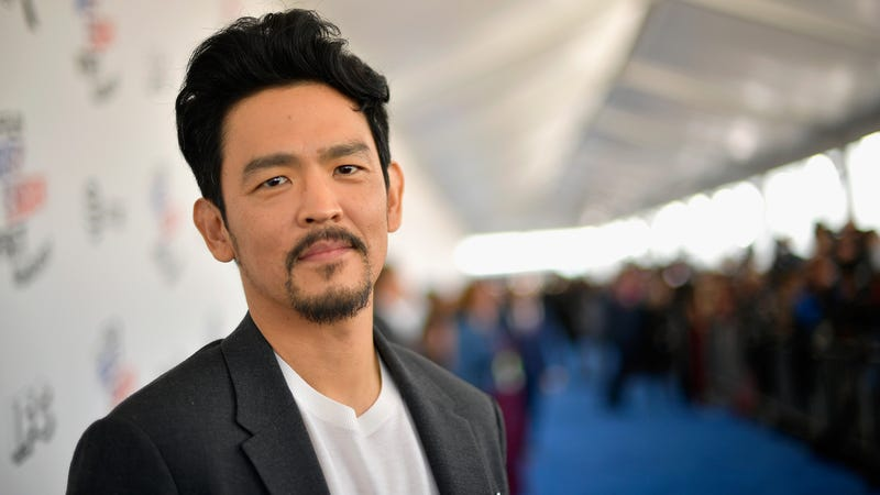 Illustration for article titled John Cho joins new Netflix film from Master Of None's co-creator