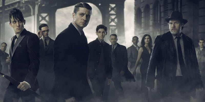 The Characters of Gotham, Ranked from Most Accurate to Utterly Insane