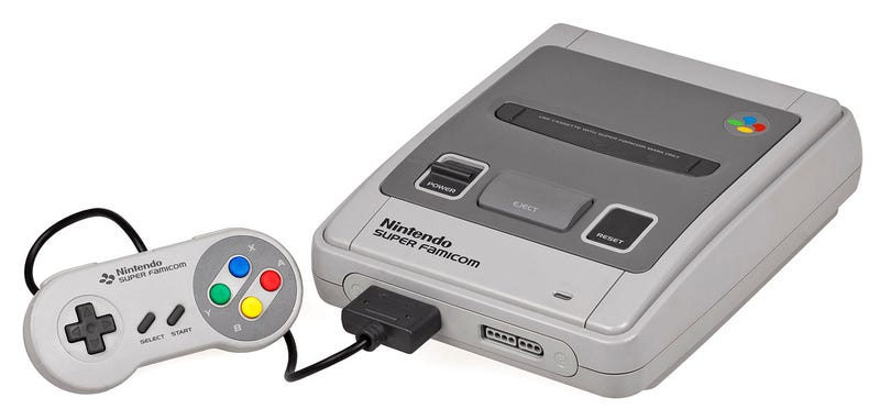 Video Game Systems Fro...
