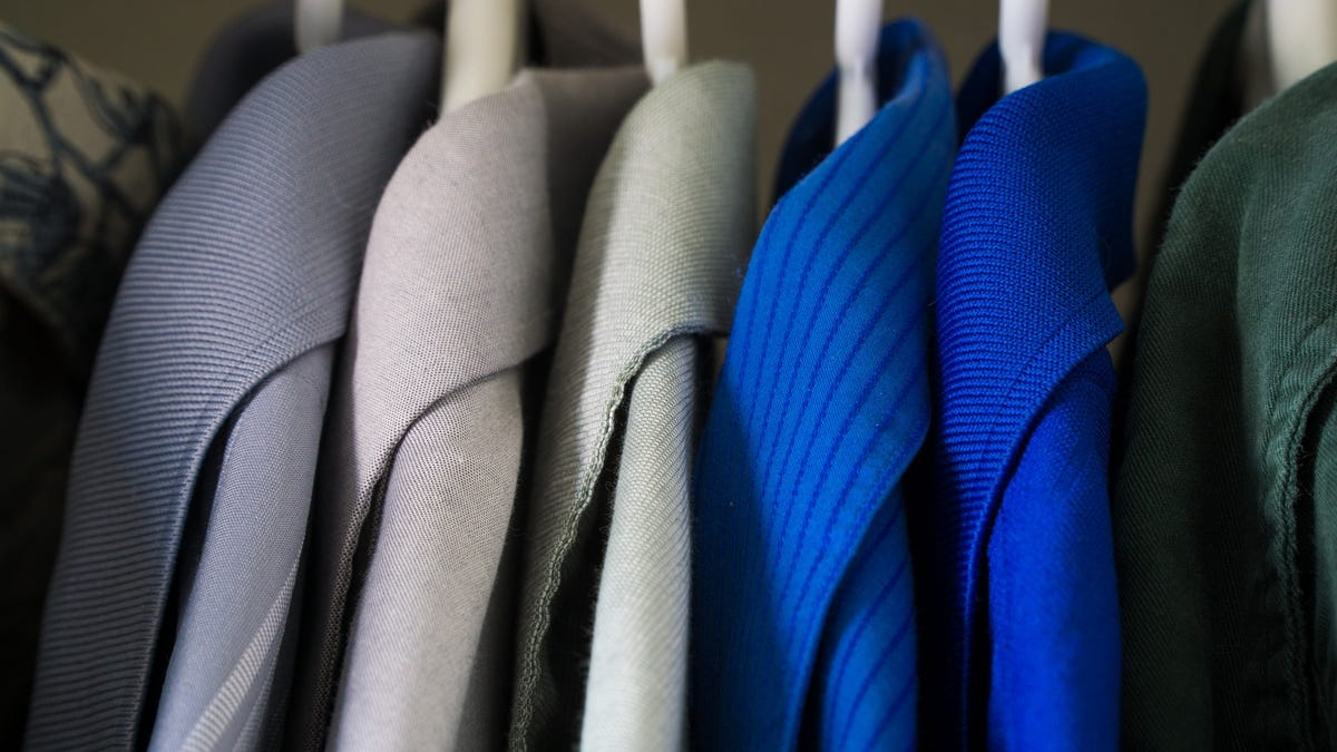 Where to Get Rid of Old Clothing
