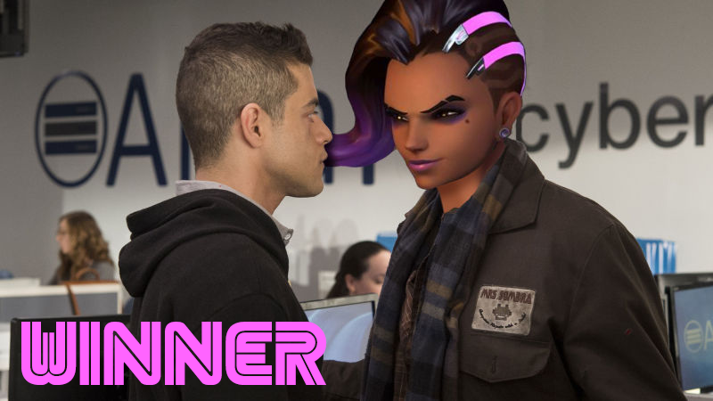 Illustration for article titled Kotaku Shop Contest: Sombra's Day Job, Winners!