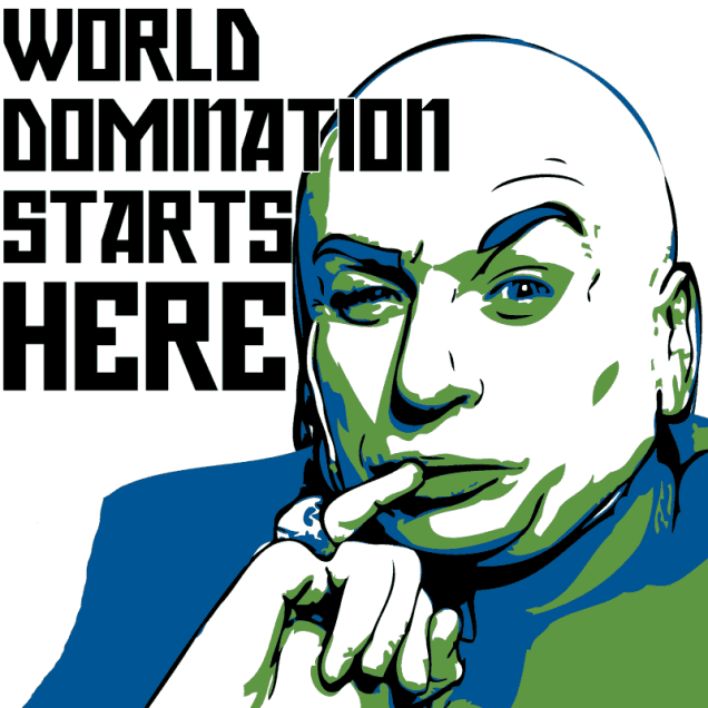 World Domination 27