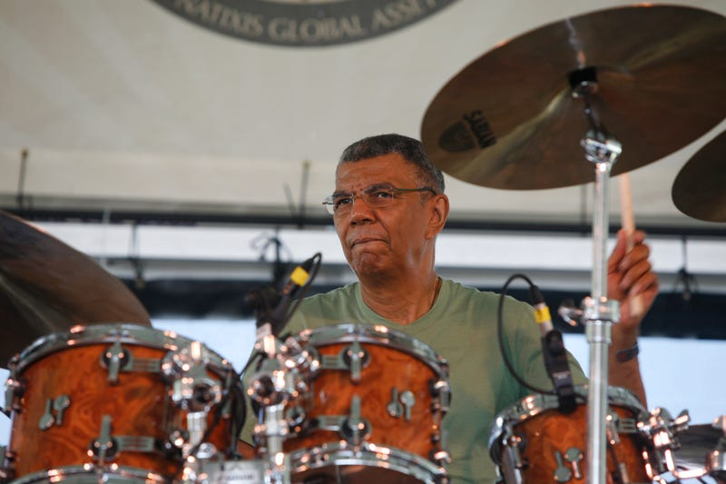 Illustration for article titled Jack DeJohnette Just Put Out The Best Jazz Record Of 2015