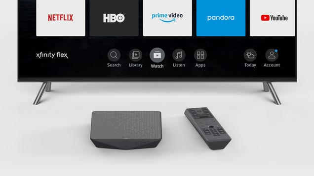 Comcast Wants to Charge You $5 a Month for a Bootleg Roku