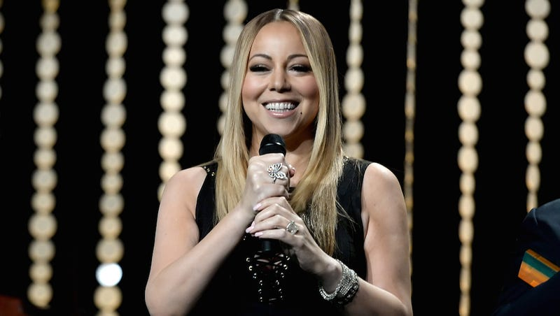 Illustration for article titled Mariah Carey's Snappy New Manager Sounds Perfect For Her, Us