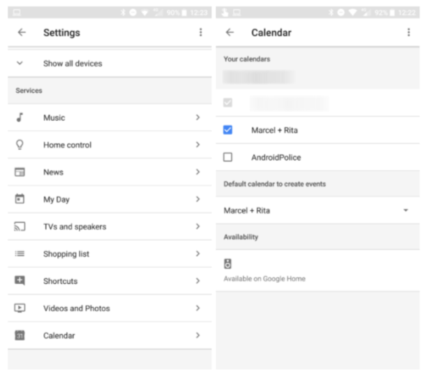 HOW TO ADD AN EVENT TO A SHARED GOOGLE CALENDAR - How to
