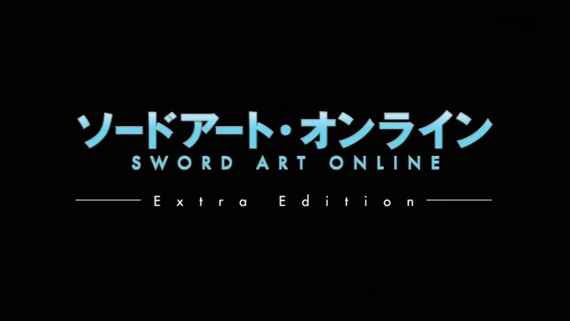 Illustration for article titled Dex's Review: Sword Art Online: Extra Edition