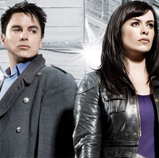 Illustration for article titled Torchwood Was Amazing, But What Happens Next?