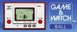 Illustration for article titled Club Nintendo Offers Members Actual Game & Watch Prize
