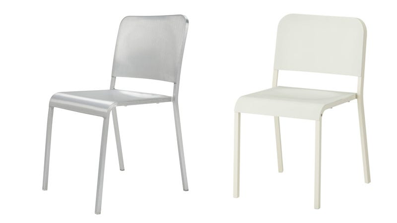 Illustration for article titled Ikea Is Being Sued For Allegedly Stealing A Chair Design