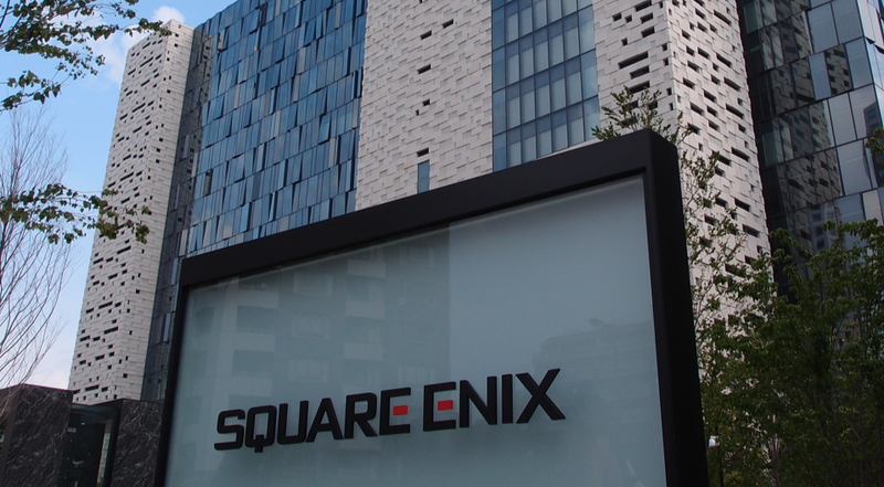 Illustration for article titled Man Arrested After Threatening To Kill Square Enix Staff
