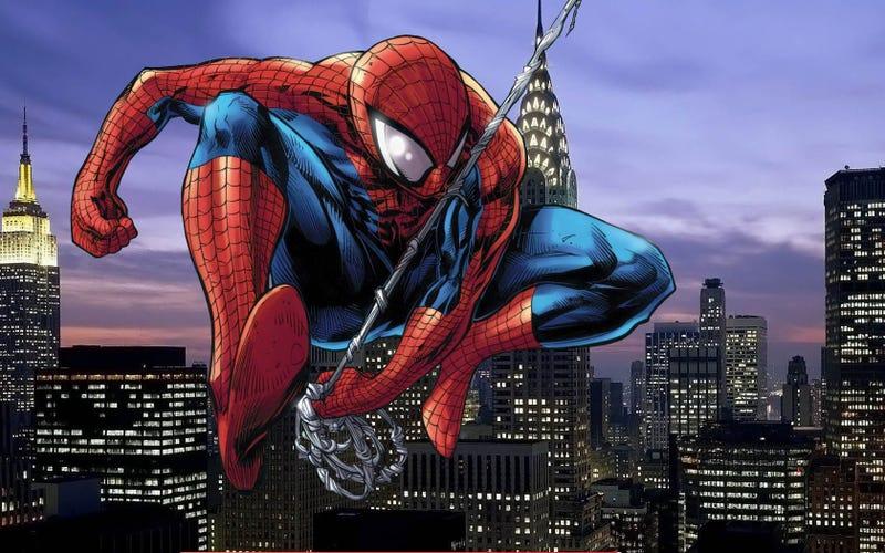 Illustration for article titled El director de Cabin in the Woods se encargará del nuevo Spider-Man