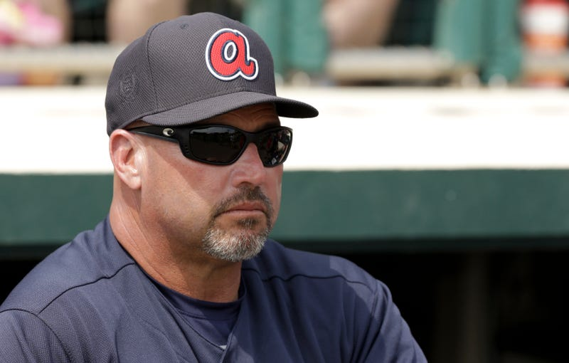 Illustration for article titled The Atlanta Braves Are Very Bad, And Fredi Gonzalez Isn't Helping