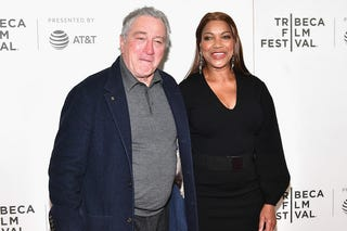 Illustration for article titled Robert De Niro and Grace Hightower Are Calling It Quits
