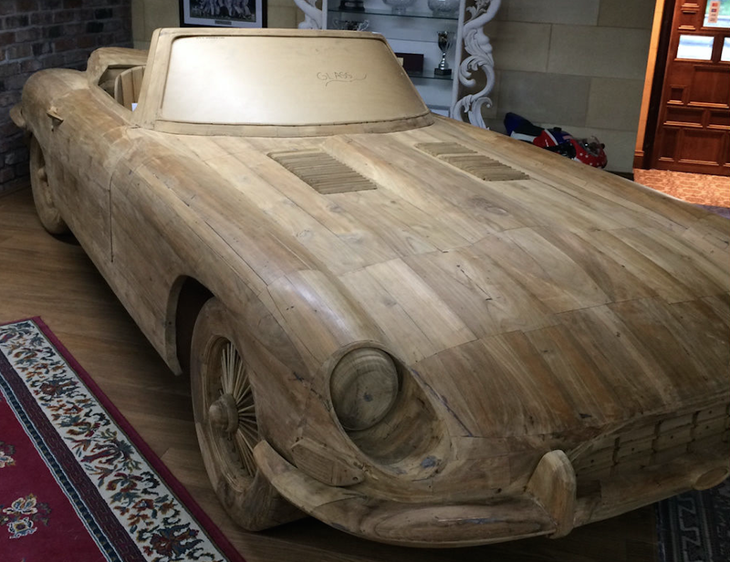 For Just Under $20,000, You Can Buy The Life-Size Toy Car Of Your ...