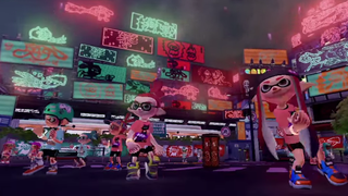 <i>Splatoon</i> Is Hiding Some Creepy Secrets