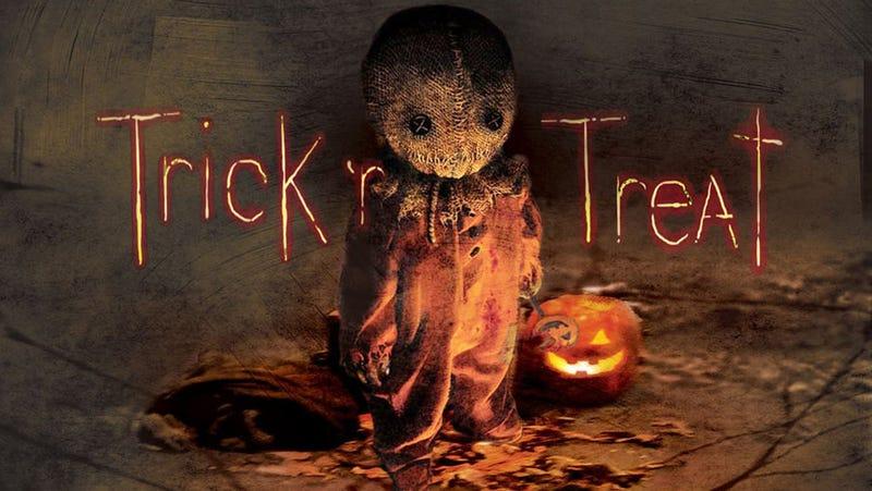 Illustration for article titled Trick r Treat livestream
