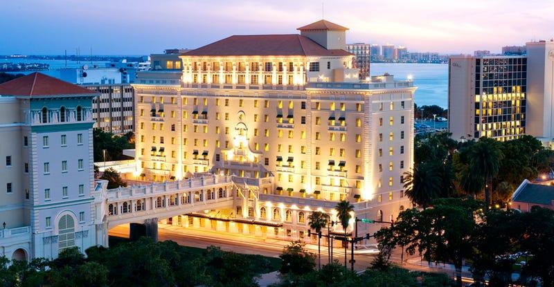 Scientology Casino