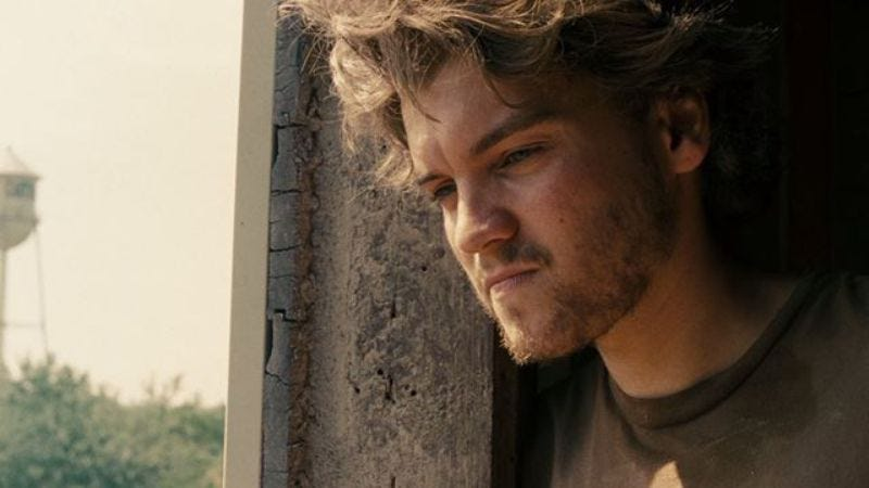 Illustration for article titled Emile Hirsch has been charged with assault after choking a studio executive