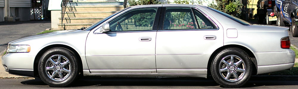 how more less the story of my 2002 cadillac seville sts rh jalopnik com