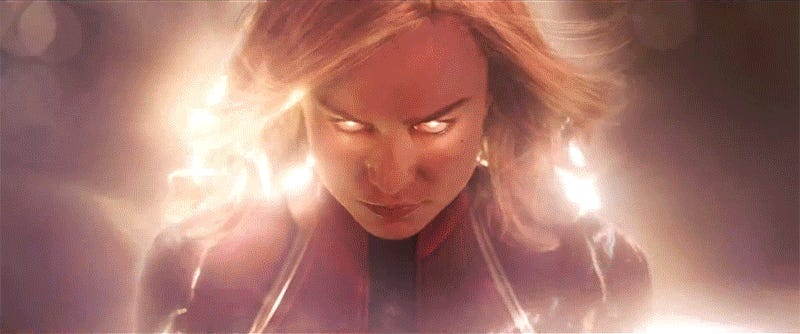 captain-marvel disney marvel marvel-comics marvel-studios ms-marvel trailer-breakdown