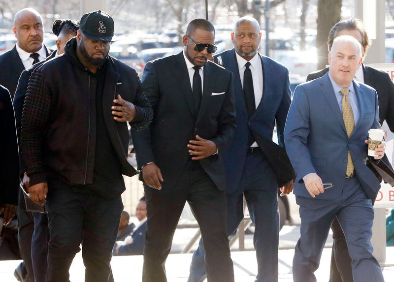 Illustration for article titled Dazed and Confused: R. Kelly, Claiming He Was 'Overwhelmed,' Reportedly Wants to Fight Sex Assault Case He Just Lost