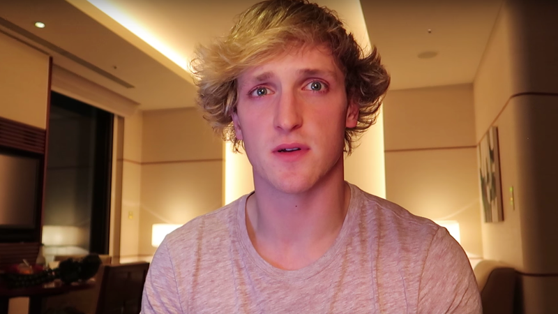 Screengrab: YouTube/Logan Paul