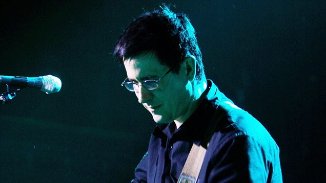 An adaptation of John Darnielle's Wolf In White Van is sort of in the works