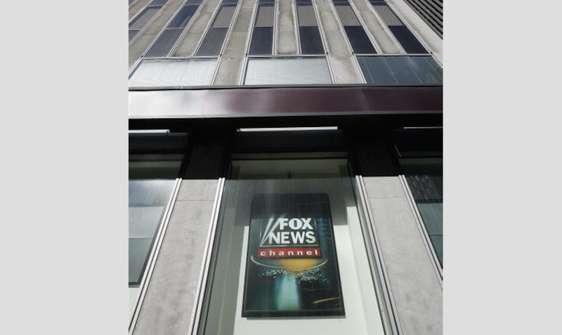 Fox News employees file suit, say boss attacked blacks, Chinese and others