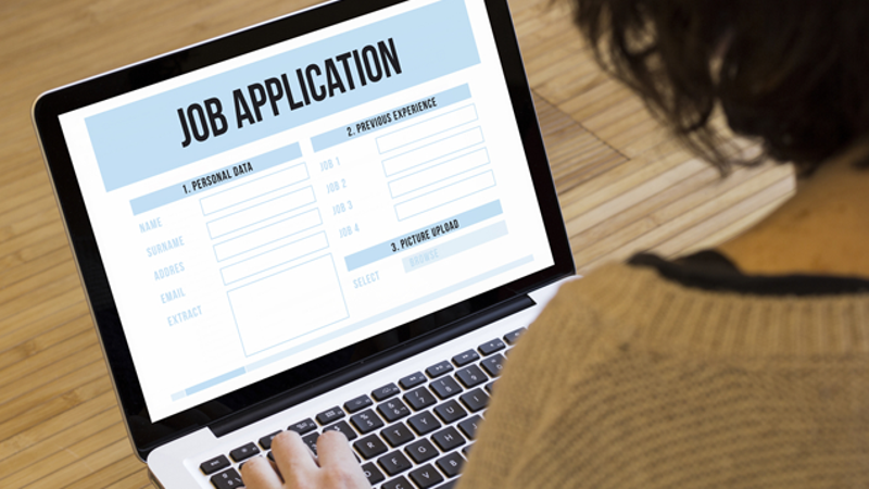 fill in job applications with your target salary not past salary