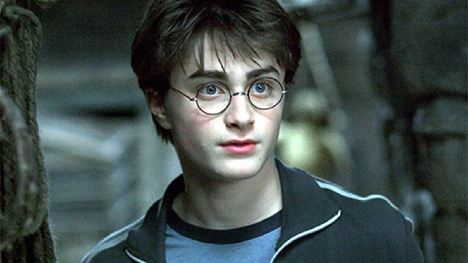 Wow: Someone Compiled The Definitive List Of 'Harry Potter' Movies