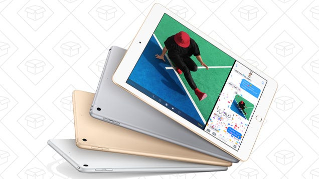 e23370027318 Grab a Refurbished iPad Pro From This One-Day Amazon Sale - Utter Buzz!